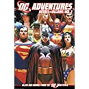 DC Adventures RPG Heroes & Villains Volume 1