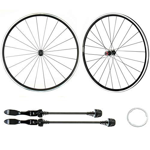 74a1e553f85 Alexrims 700c Road Bike Wheelset for Sram Shimano 11 Speed