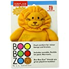 J.L. Childress Boo Boo Zoo First Aid Cool Pack, Lion