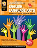 img - for Common Core English Language Arts Grade 6 book / textbook / text book