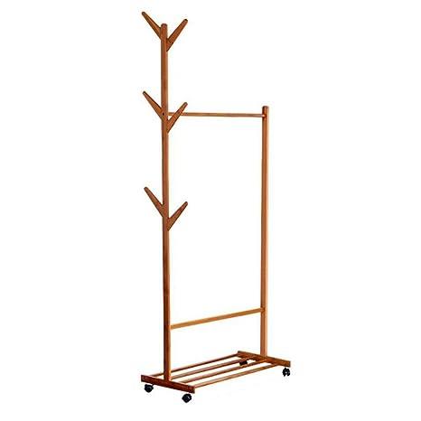 Amazon.com: Qivorcnl Living Room Bedroom Hanger Storage ...