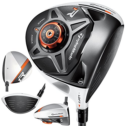 TaylorMade Men s R1 TP Driver