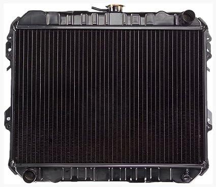 Radiator DENSO 221-0514