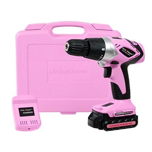 pink bosch - 2