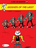 img - for Legends Of The West (Lucky Luke) book / textbook / text book