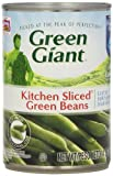 Green Giant Kitchen Sliced Green Beans 14.5 Oz (Pack of 3)