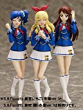Bandai Tamashii Nations S.H. Figuarts Aoi Kiriya Winter Uniform Aikatsu Action Figure