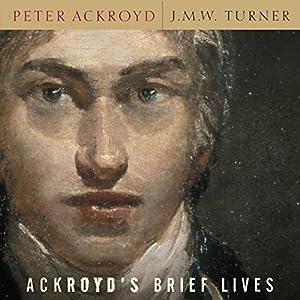 J. M. W. Turner Audiobook