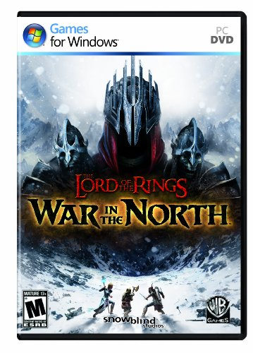 Lord of the Rings: War in the North [Download] (Lord Of The Ring War In The North)
