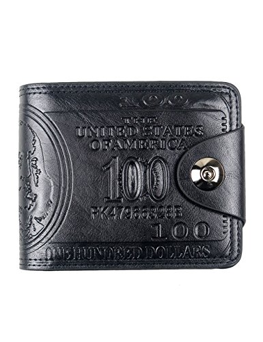 popuct-new-mens-us-dollar-bill-money-bifold-walletblack