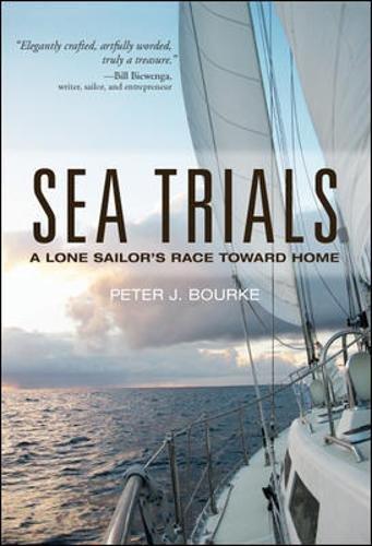 Northstar Explorer (Sea Trials: A Lone Sailor's Race Toward Home)