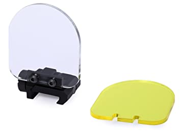 Airsoft Holographic Lens Protector for 551 552 553 scope.