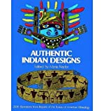 img - for [(Authentic Indian Designs )] [Author: Maria Naylor] [Feb-1976] book / textbook / text book