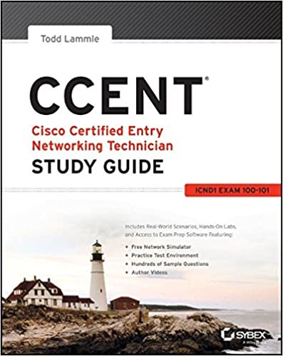 ccent study guide exam 100 101 icnd1 9781118749685 computer