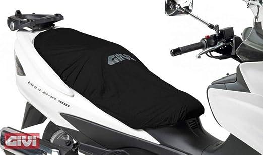 Givi S210 Cubierta para Moto: Amazon.es: Coche y moto
