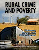 Rural Crime and Poverty, Jean Otto Ford, 1422200167
