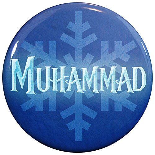 Buttonsmith%C2%AE Muhammad Winter Ice Name