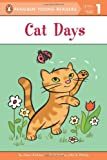 Cat Days, Alexa Andrews, 0448463059