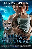 Taming the Wild Cougar (Heart of the Cougar) (Volume 3)