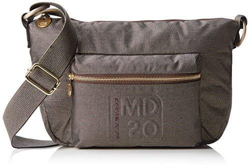 MANDARINA DUCK MD20 Lux Crossover Cordovan Gold