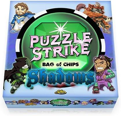 Puzzle Strike: Shadows by Sirlin Games: Amazon.es: Juguetes y juegos