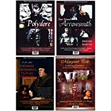 Saint Polydore Plasden, Thomas Cromwell, Saint Edmund Arrowsmith, Margaret Pole: The Last of the Plantagenets, Tudor and Elizabethan England, Saints, English Catholic Martyrs, Elizabethan, Reformation, Sir Walter Raleigh, Historical Documentary,