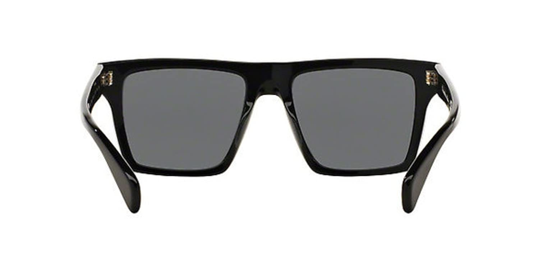 8ebbc7cc78aa9 Paul Smith PM8258SU - 100587 Sunglasses BLAKESTON ONYX W GREY 53mm at  Amazon Men s Clothing store
