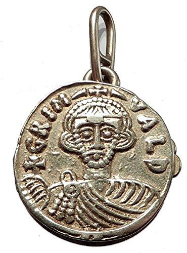 1000 unknown Lombard GRIMOALD III CAROLINGIAN Vassal King Anci coin - Lombard Shop