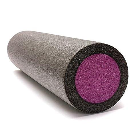 Foam Yoga Roller - Foam Roller Yoga - 60x14.5cm Yoga Foam ...