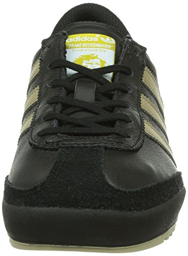 Black Unisex Metallic Schwarz F06 Laufschuhe Cyber adidas Gold Beckenbauer Erwachsene Gold wX7q5nxFp