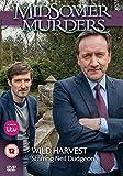 Midsomer Murders Wild Harvest [DVD]