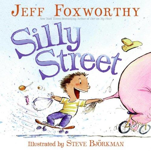 Read Online Silly Street PDF