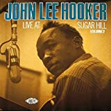 Live at Sugar Hill, Vol. 2 [Vinyl]