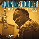 Live at Sugar Hill, Vol. 2 [Vinyl]