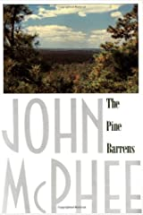 The Pine Barrens Paperback