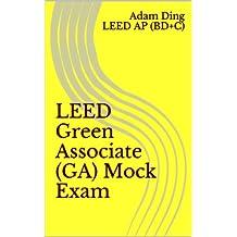 LEED Green Associate (GA) Mock Exam