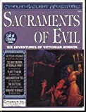 Sacraments of Evil (Call of Cthulhu Horror Roleplaying, 1890s)