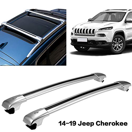 2014 cherokee roof rack - 2