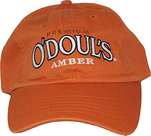 odouls-mens-baseball-hat-cap-orange-one-size-premium-amber