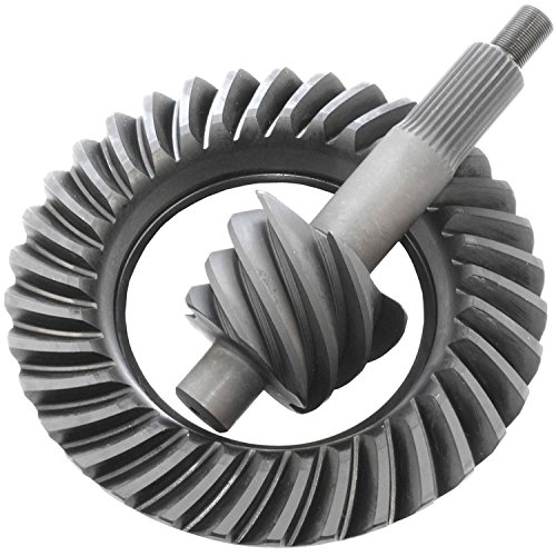 "Motive Gear F890567 9"" Rear Ring and Pinion for Ford (5.67 Ratio)"