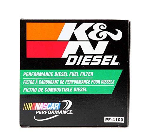 K&N PF-4100 Fuel Filter by K&N (Image #9)