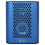 808 Audio SP450BL HEX TLS Bluetooth Speaker in Blue