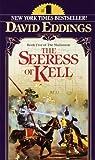 The Seeress of Kell, David Eddings, 0613925300