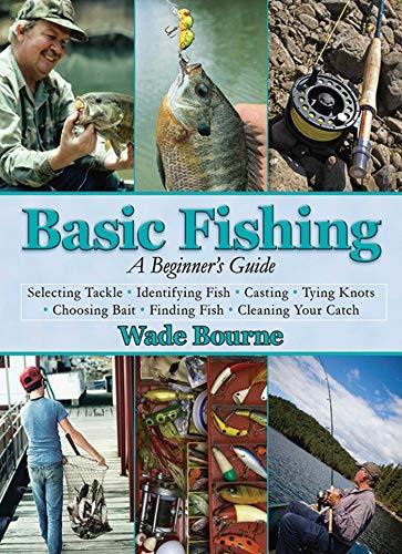 Basic Fishing A Beginner's