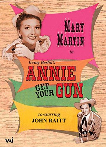 Annie Get Your Gun [Blu-ray]