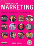 img - for Principles of Marketing by Frances Brassington (1999-06-30) book / textbook / text book