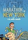 Le marathon de New York à la petite semelle par Samson