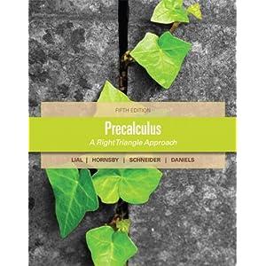 Precalculus (5th Edition)