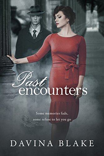 As Rhoda uncovers her husband's wartime secrets, she must wrestle her own heartache and learn to forgive…  Davina Blake's award-winning WWII novel Past Encounters