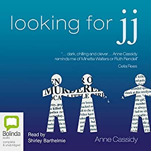 Looking for JJ Audiobook